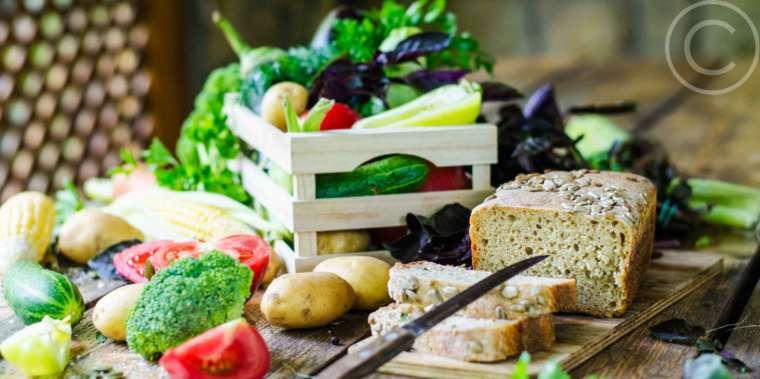 Easy Natural & Organic Recipes